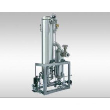 Venda quente de aço inoxidável Industrial PS Generator