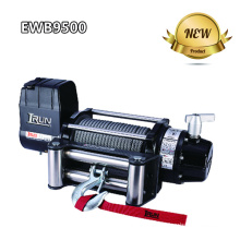 Электрическая лебедка 4 × 4 Supper Power 9500 фунтов