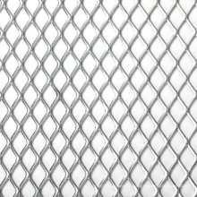 Steel Plate Type and Protecting Mesh Type Expanded Mesh Metal Mesh