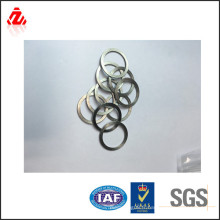Tourner cnc iron hoop