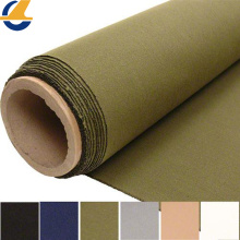waterproof breathable polyester canvas fabric tarps