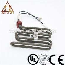 electric heating tube washing machine heating element