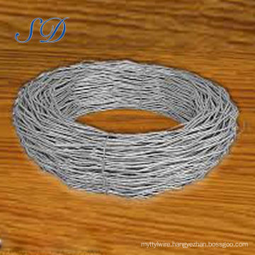 Galvanized Steel High Tension Wire for Construction
