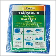 High Quality OEM Tarpaulin Heavy Duty Durable Eco-Friendly