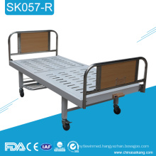 SK057-R Cheap Single Crank Used Manual Hospital Bed