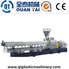 Corotate Twin Screw Extruder / Pet Recycling Maschine