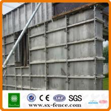 Sistemas de Cofragem de Alumínio Betão