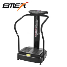 Cheap price for Popular Oscillator Vibrator Machine Luxury full body massager shaker vibration plate supply to Morocco Exporter