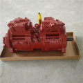 JS220 Hydraulic Pump K3V112DT-1G4R-9C12-1 Main Pump KRJ4573