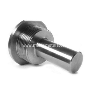 Customized Titanium Parts Titanium Mchining Products