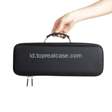 Tas Bluetooth Speaker Keras Nirkabel