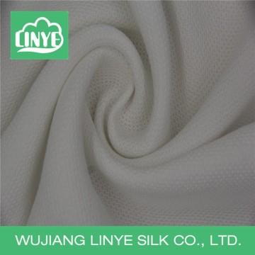 150D twist imitated silk fabric, dress textile, garment material