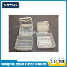 China high quality multipurpose clear plastic mold