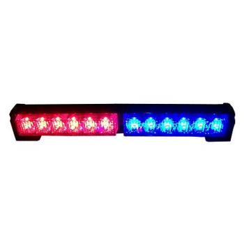 Barre de lumière pont de 305mm court haute puissance (BCD-P206)