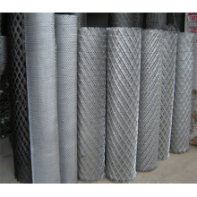 Hot-Dipped Galvanized Expanded Wire Mesh in Good Quality