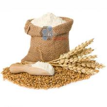 Farine de gluten de blé vital séchée de Chine