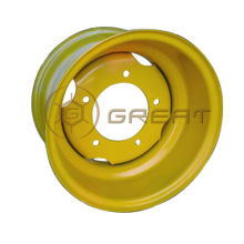 High Strength and Durable Tractor Wheel