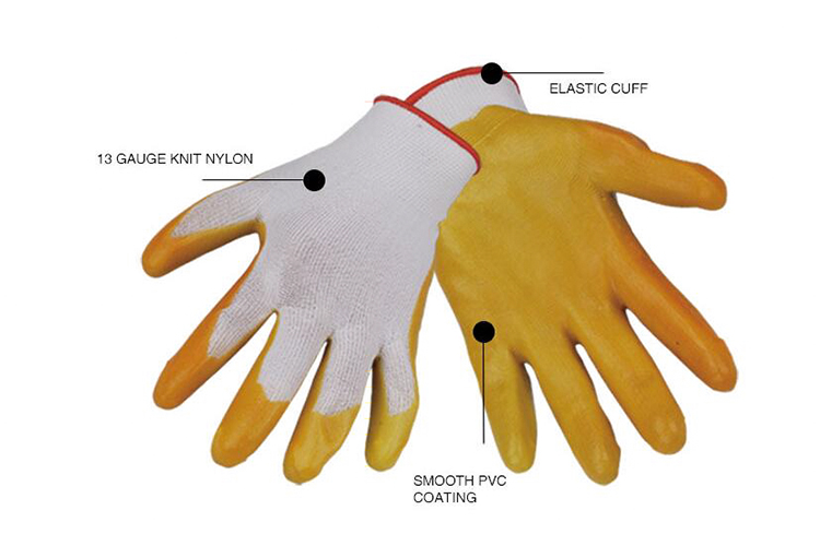 Working Safety Gloves