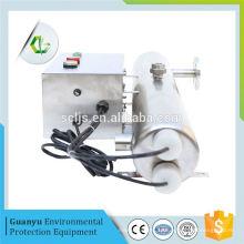 Stérilisateur uv ozone pacifier cabniet