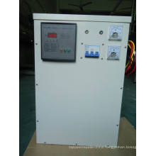 Three Phase Intelligent Power Saver Energy Saver Auto Control Model (T-600ST)