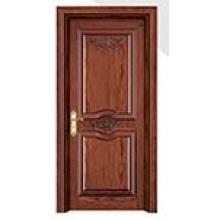 Luxury Interior Wooden Door Designs