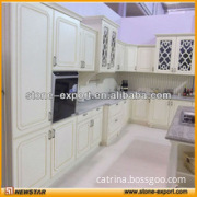 Satin Kitchen Furniture