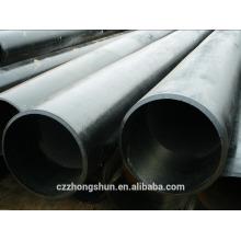 Tubo de acero sin costura de carbono ASTM A106