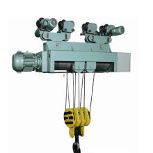 Steel-Wire Rope Type Electric Chain Block
