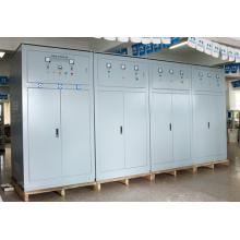 Station SBW-F à trois phases à déclenchement de phase Régulant le stabilisateur de tension compensé entièrement automatique 2000k