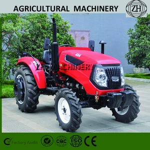 Factory Price Farm Tractor with CE Certificate