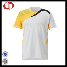 Hot Sale Fashion Dry Fit Women Soccer Jersey From China