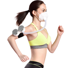 Airdog Brand China Hot Sale Personal Wearable Portable Mini Air Purifier with Antivirus