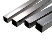 Inox manufacturer OEM 201 304 316 square rectangular stainless steel pipe/tube