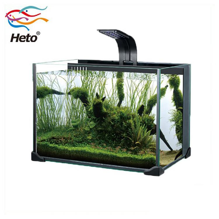 Fish Tank Glass Aquarium