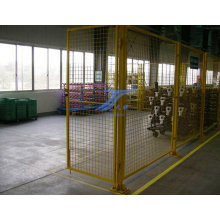 Good Quality Factory Workshop Fence