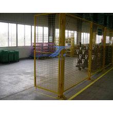 Хорошее качество завод семинар забор