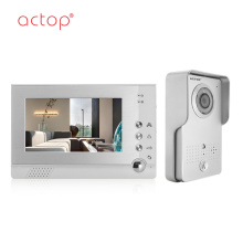 IR Memory Video Doorbell Intercom