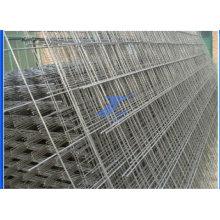 """4""""х4"""" сварные бетонные панели сетки (ТС-WM04)"""