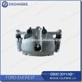 Genuine Everest Brake Calipers EB3C 2011 AB