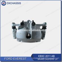 Pinças de freio genuínas Everest EB3C 2011 AB