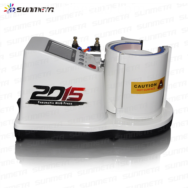 FREESUB Sublimation Funny Coffee Mugs Printing Machine