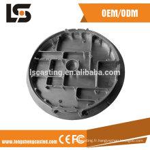 La pression en aluminium moulage sous pression des pièces en métal moulées sous pression