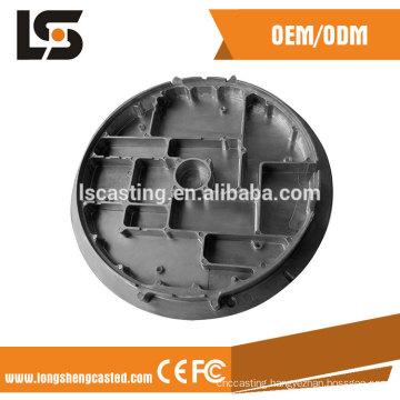 Aluminum pressure die casting diecast metal parts