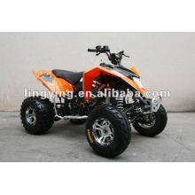 300cc quad bike/atv with EEC