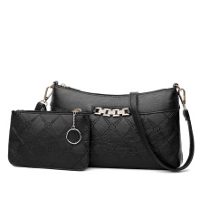 New style shoulder bag Genuine Leather Women's Handbags