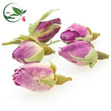 Tisane de fleur de rose séchée bio chinoise