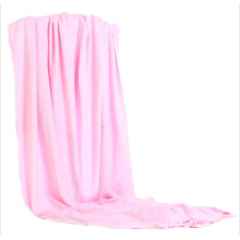 Natural Original Bamboo Fiber Blanket for Baby or Children