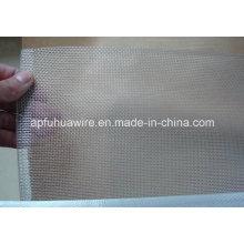 Aluminium Insekt Fenster Bildschirm Fabrik