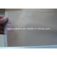 Aluminium Insect Window Screen Factory