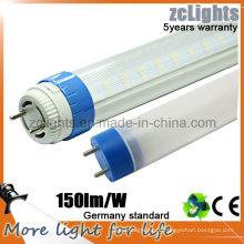 Tubo fluorescente LED substituição T8 LED Tubo de luz